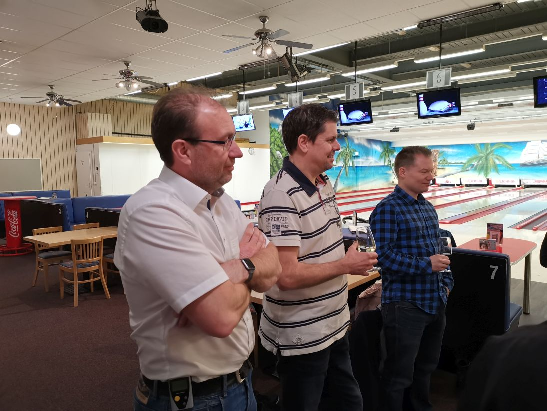 KIC Bowling 007