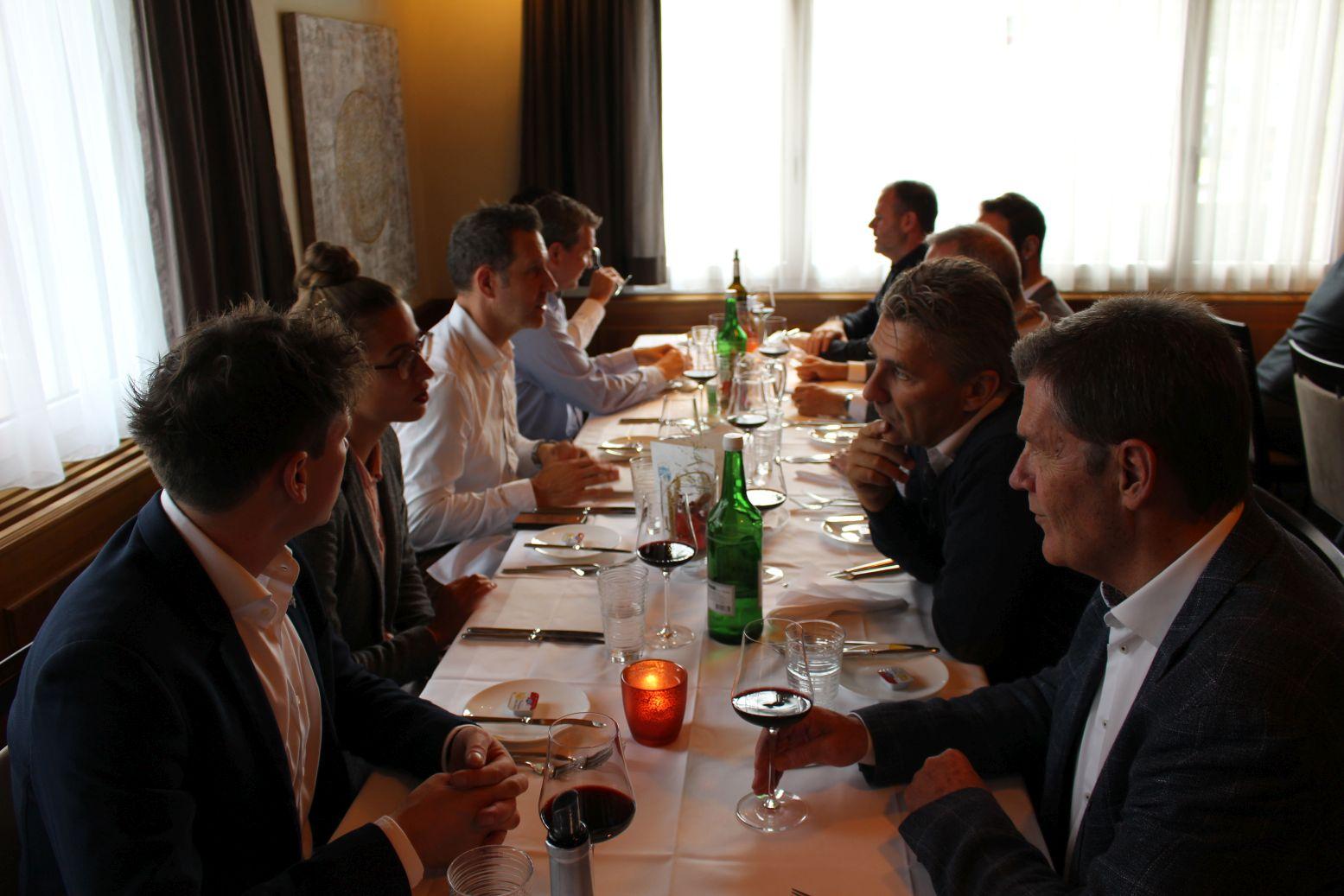 KIC Luncheon Rössli 011
