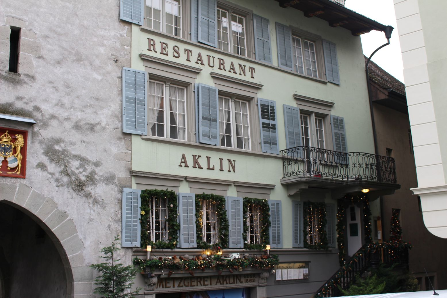 KIC Luncheon Aklin 001