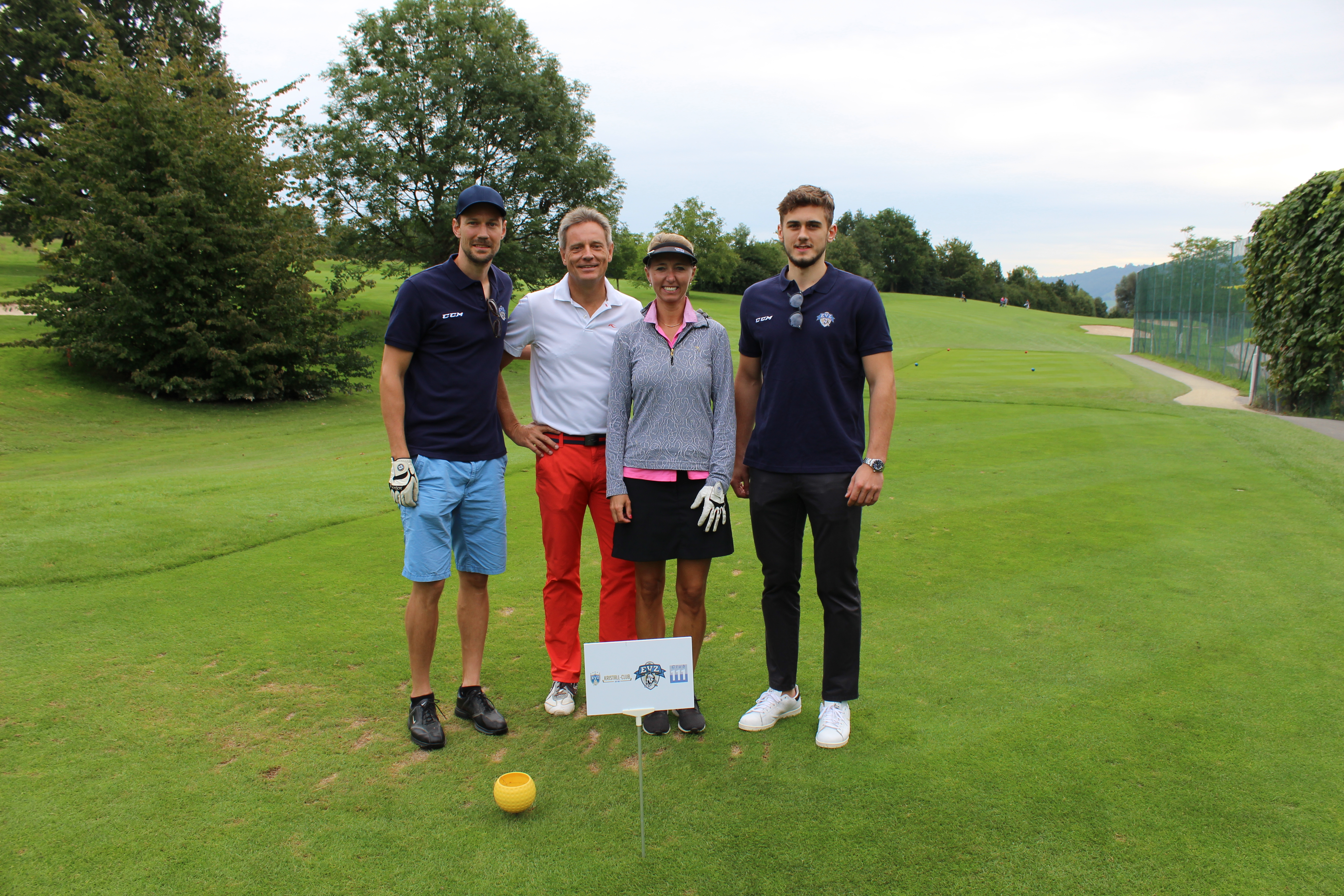 EVZ Kristalclub Golf Turnier 21.8.2017 017