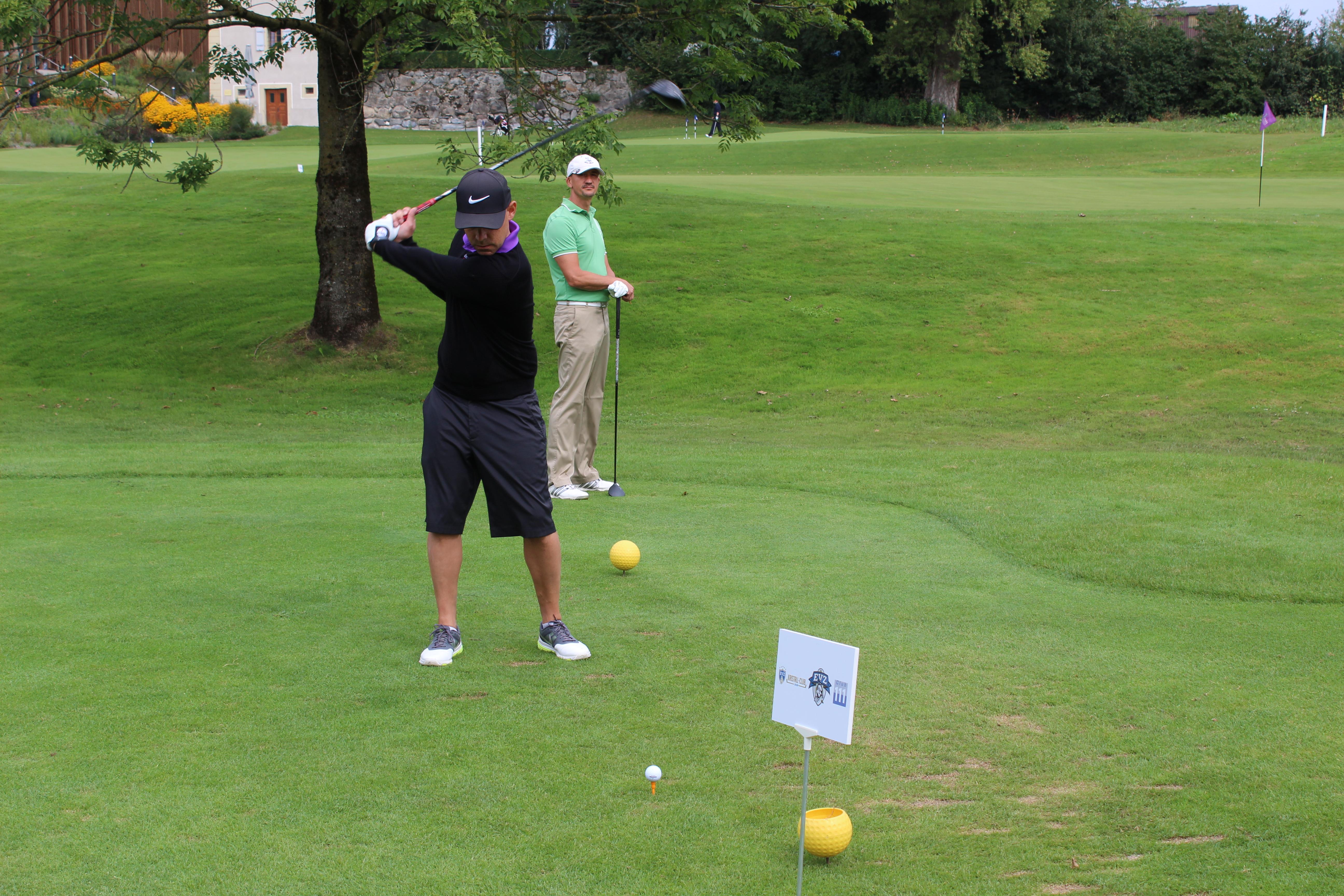 EVZ Kristalclub Golf Turnier 21.8.2017 098