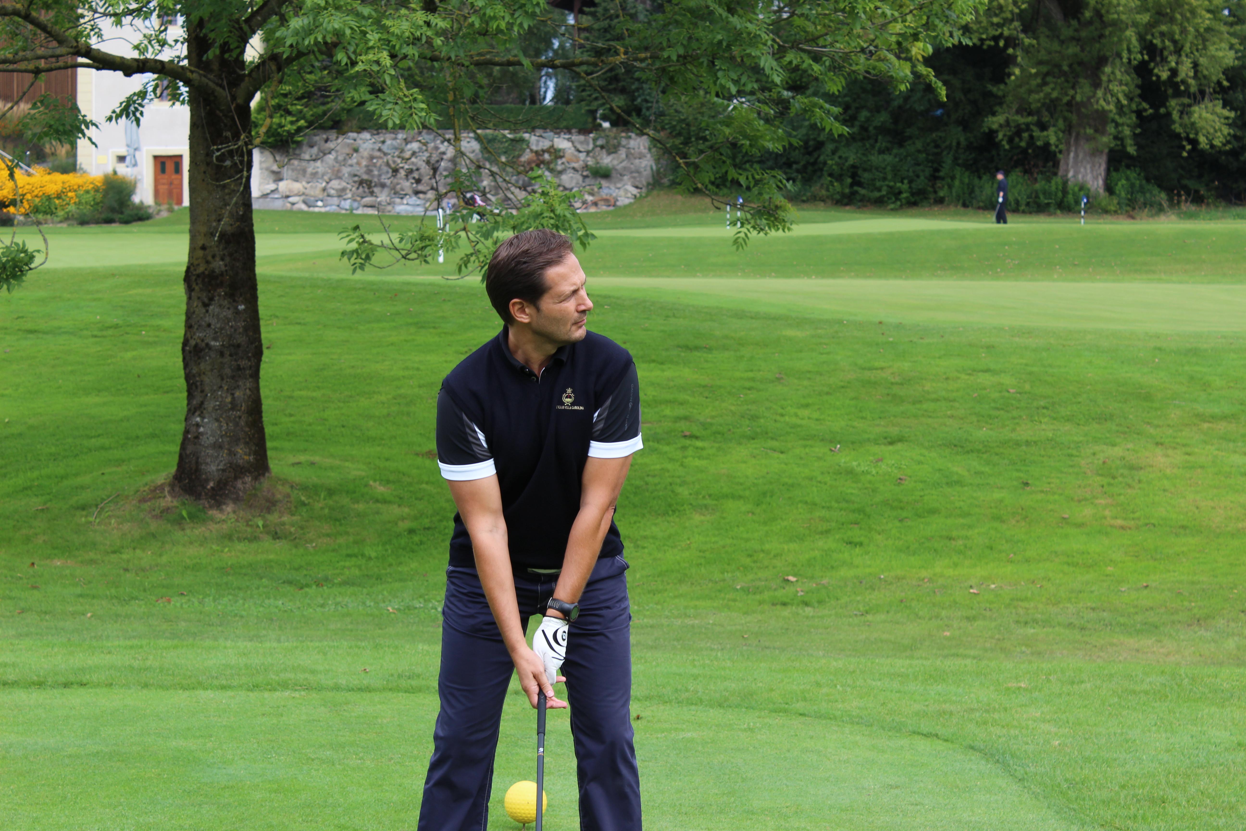 EVZ Kristalclub Golf Turnier 21.8.2017 123