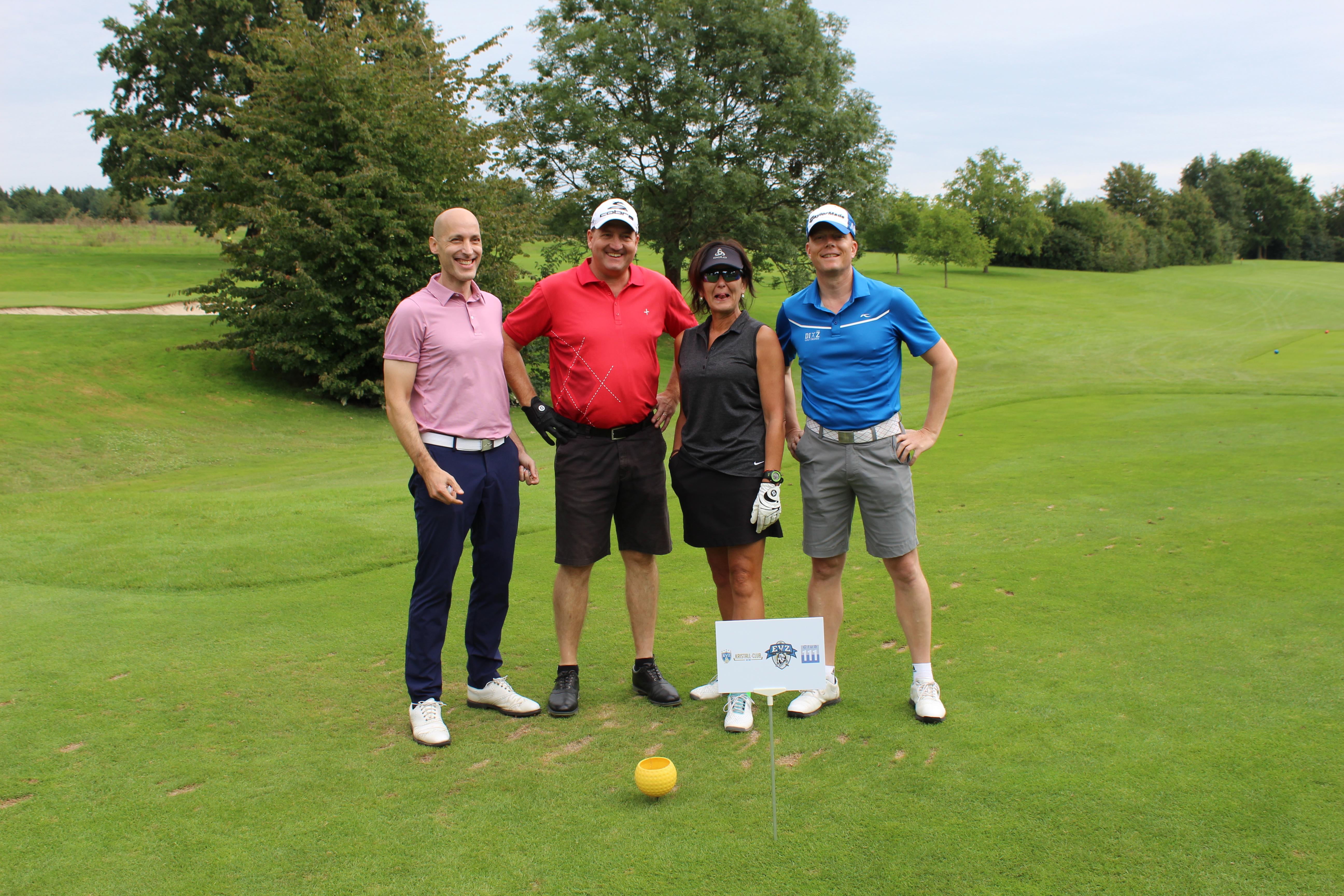 EVZ Kristalclub Golf Turnier 21.8.2017 136