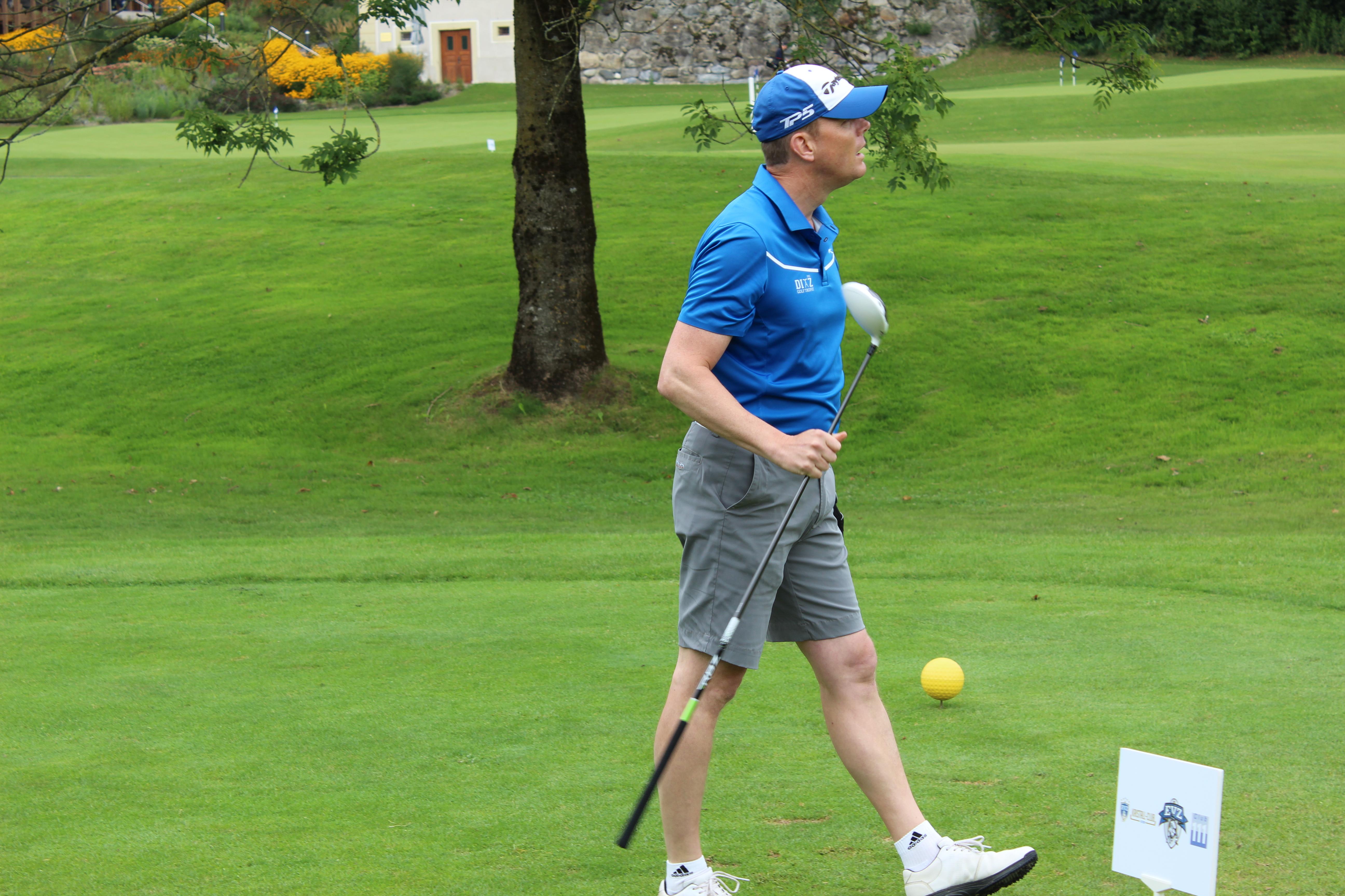 EVZ Kristalclub Golf Turnier 21.8.2017 145