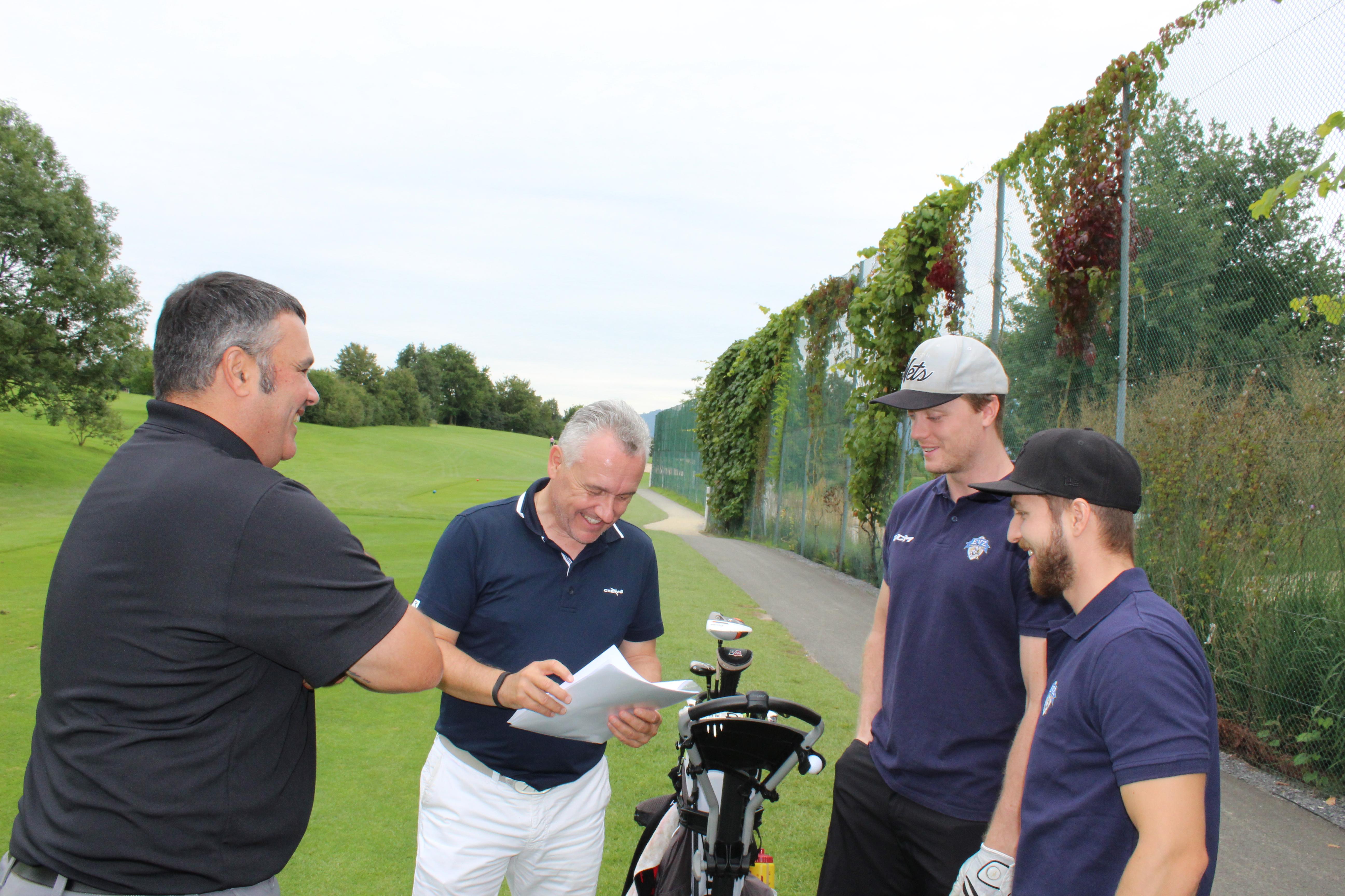 EVZ Kristalclub Golf Turnier 21.8.2017 146