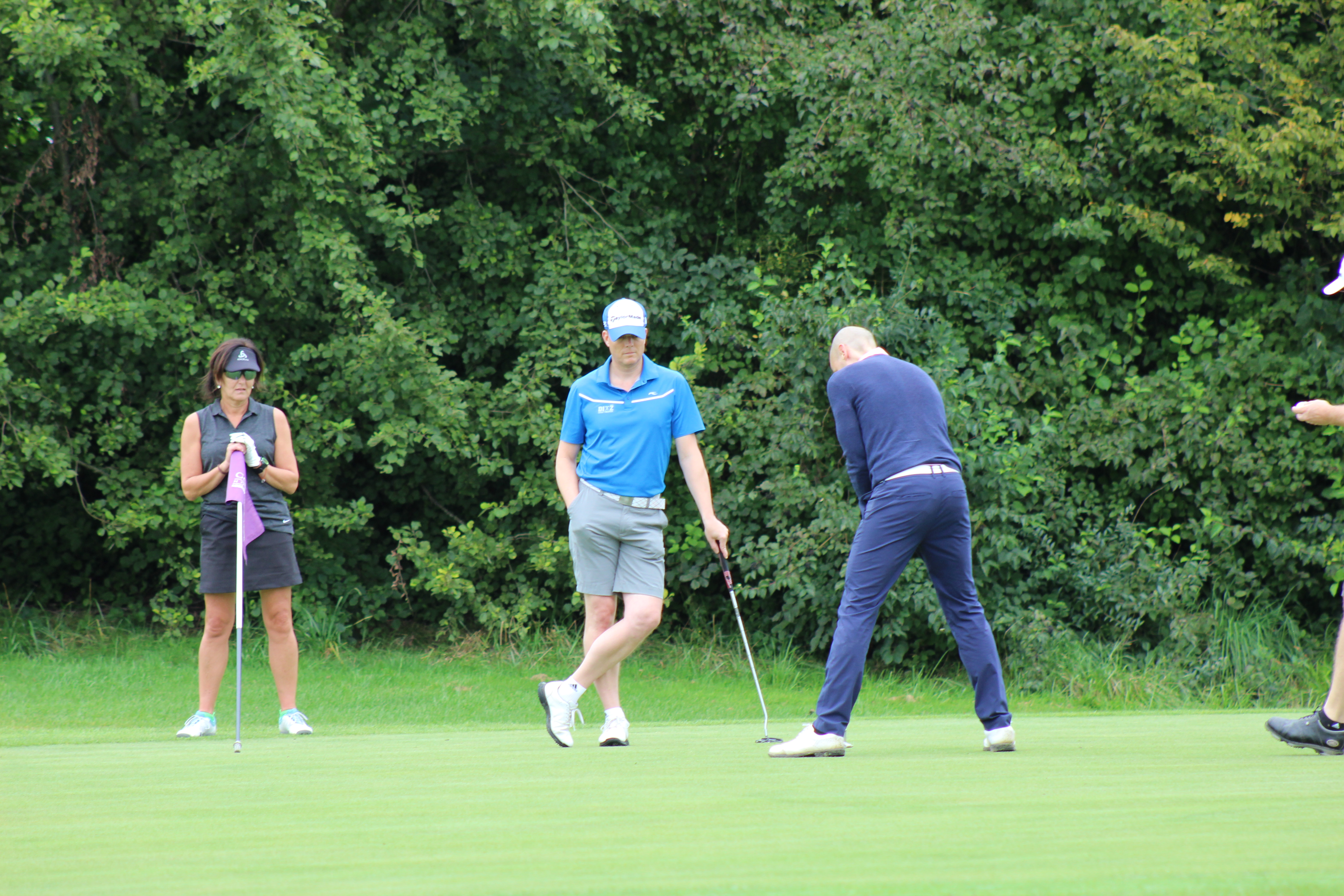 EVZ Kristalclub Golf Turnier 21.8.2017 155