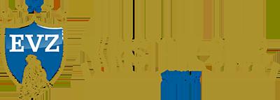 EVZ Kristall-Club Zug Logo